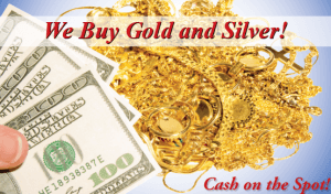 Sell Gold and Silver Marietta Georgia